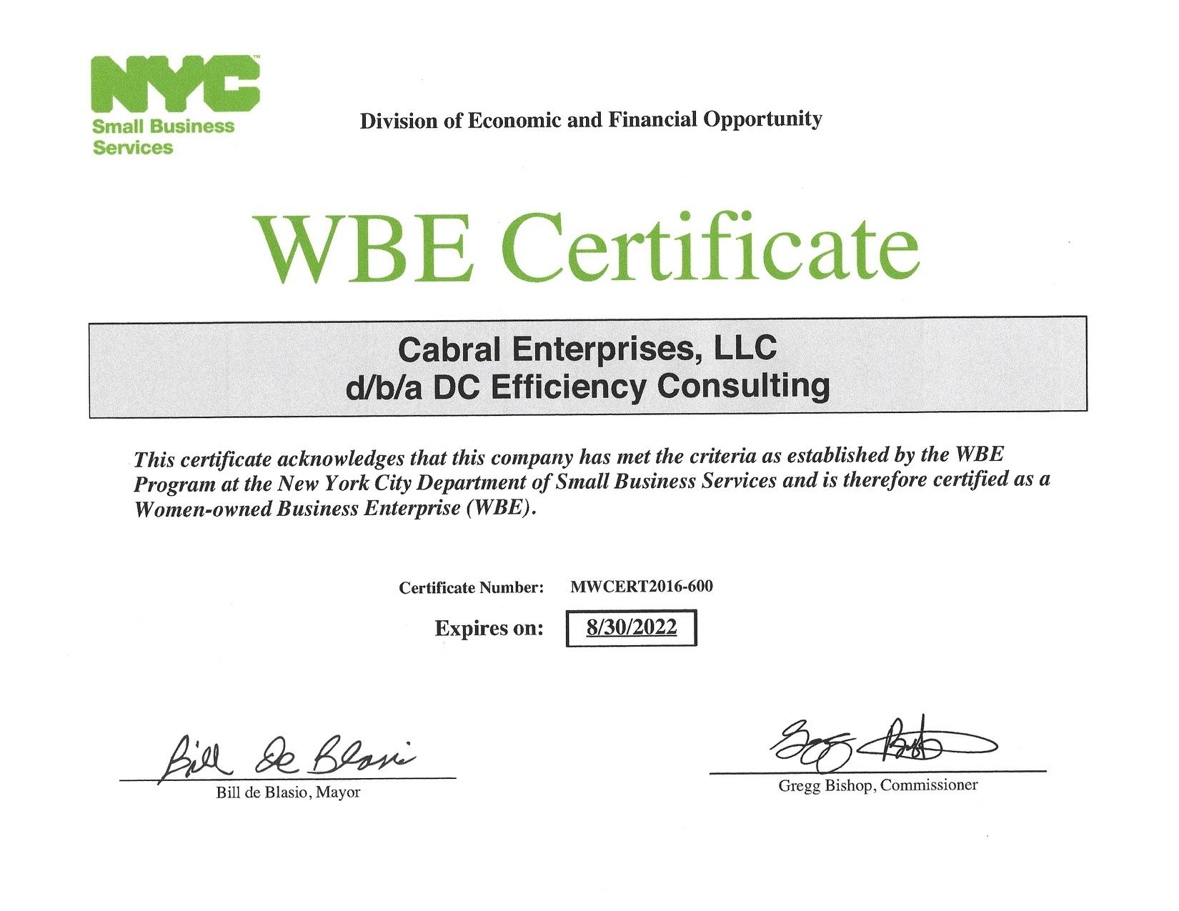 Dc Efficiency Consulting Meet Deb Cabral Declutter Coach