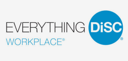 Everything DiSC Workplace logo